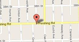 Villa Nova Pizzeria Inc. 6821 W. Pershing Road, Stickney, IL 60402