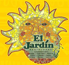 El Jardin Restaurant - Logo