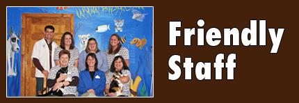 Animal Hospital - Happy Tails Pet Hospital - Blackstone, IL