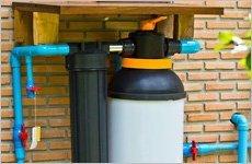 Water Filtration | De Pere, WI | Turriff Plumbing | 920-336-9455