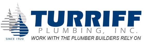 Plumbing | De Pere, WI | Turriff Plumbing | 920-336-9455