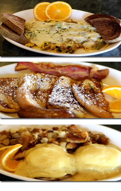 Breakfast Menu | Utica, NY | Raspberries Café | 315-724-6795