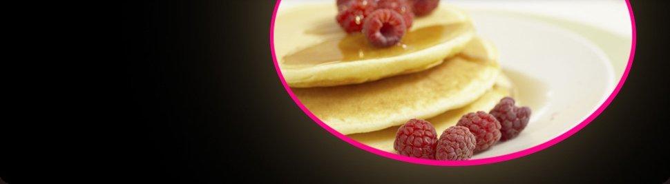 Breakfast Restaurant | Utica, NY | Raspberries Café | 315-724-6795