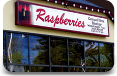 Banquets and Catering | Utica, NY | Raspberries Café | 315-724-6795