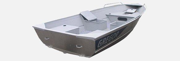Gregor Boat
