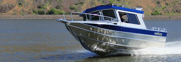 Thunder Jet Boat
