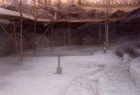 Zoos - Doylestown, PA - Wodock and Son Shotcrete - Disney World 1994 Elephant Pond