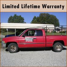 Home Remodeling - Salisbury, NC - McDaniel Awning Co.