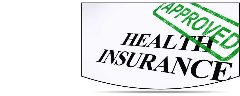 Approved health insurance papers