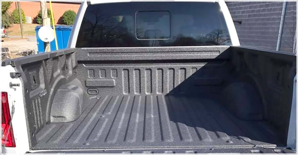 bed p truck asp spray and kit bedliner liner gun
