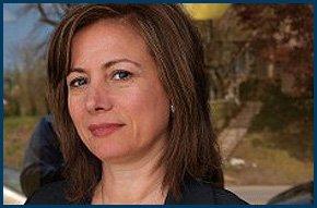 Attorney Gilda O Karpouzian's Picture