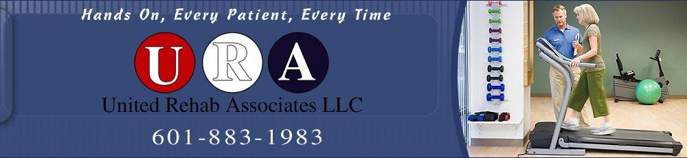 Outpatient Therapy - Vicksburg, MS - United Rehab Associates LLC