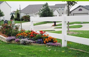 picket fence | Fort Worth, TX | Anchor B. Enterprises, Inc. | 817-336-3469