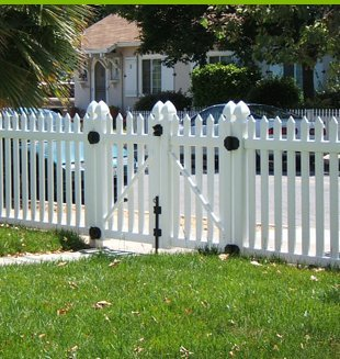 picket fence | Fort Worth, TX | Anchor B. Enterprises, Inc. | 817-336-3469