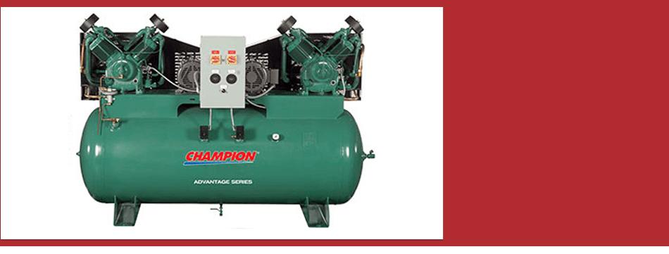Highest caliber compressor