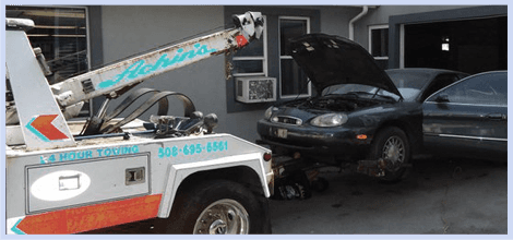 Auto Care | North Attleboro, MA | Achin's Garage | 508-695-6561