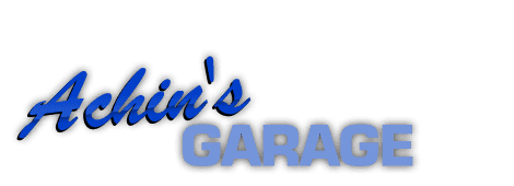 Auto Repair | North Attleboro, MA | Achin's Garage | 508-695-6561