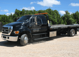 Lock Outs - Kerrville, TX - Jimmy's Towing Service LLC