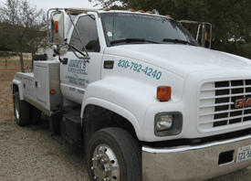Tire Changes - Kerrville, TX - Jimmy's Towing Service LLC