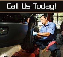 Tire Dealership - Nicholson, PA - Nicholson Tire Service Inc.
