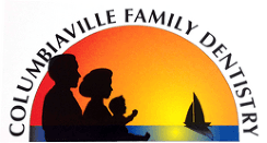 Columbiaville Family Dentistry - Logo