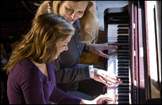 Music lessons | Roseville, MN | Along Came Music | 651-204-0929