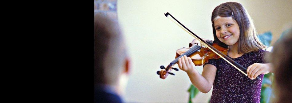 Recitals | Roseville, MN | Along Came Music | 651-204-0929