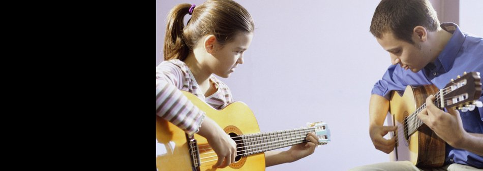 In-Home Lessons | Roseville, MN | Along Came Music | 651-204-0929