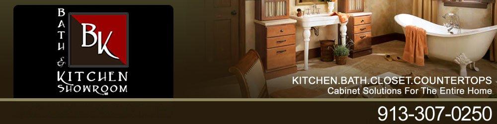 Bathroom Remodeling - Overland Park, KS - Bath & Kitchen Showroom