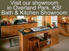 Bath Remodeling - Overland Park, KS - Bath & Kitchen Showroom