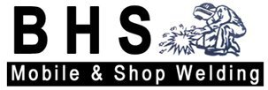B H S Mobile & Shop Welding logo