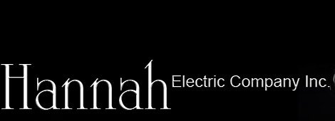 Electrical Systems | Carrollton, GA | Hannah Electric Company Inc | 770-836-1079