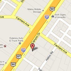 Circle 4 Transmissions - 6435 Canyon Drive Amarillo, TX 79110