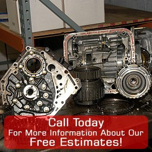 Transmission Repair - Amarillo, TX - Circle 4 Transmissions -Call Today For More Information About Our Free Estimates!