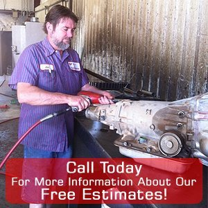Transmission Rebuild - Amarillo, TX - Circle 4 Transmissions - Call Today For More Information About Our Free Estimates!