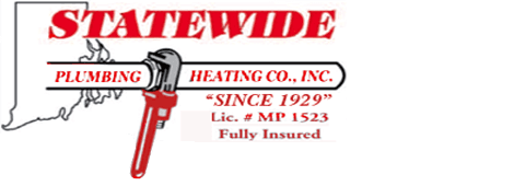 Plumbing Contractor | Cranston, RI | Statewide Plumbing & Heating Co., Inc. | 401-944-5752
