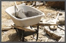 Concrete Patios | Westfield, MA | Kellogg Brothers Inc. | 413-569-6029