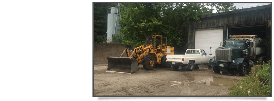 Concrete Pouring Service | Westfield, MA | Kellogg Brothers Inc. | 413-569-6029