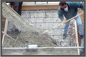 Concrete | Westfield, MA | Kellogg Brothers Inc. | 413-569-6029