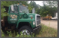 Concrete Stoops | Westfield, MA | Kellogg Brothers Inc. | 413-569-6029