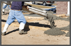 Concrete Delivery Service | Westfield, MA | Kellogg Brothers Inc. | 413-569-6029