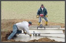 Concrete Floors | Westfield, MA | Kellogg Brothers Inc. | 413-569-6029