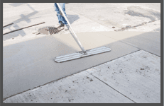 Concrete Driveways | Westfield, MA | Kellogg Brothers Inc. | 413-569-6029