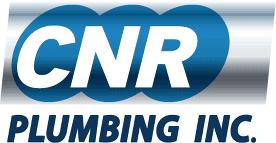 CNR Plumbing Inc. - Logo