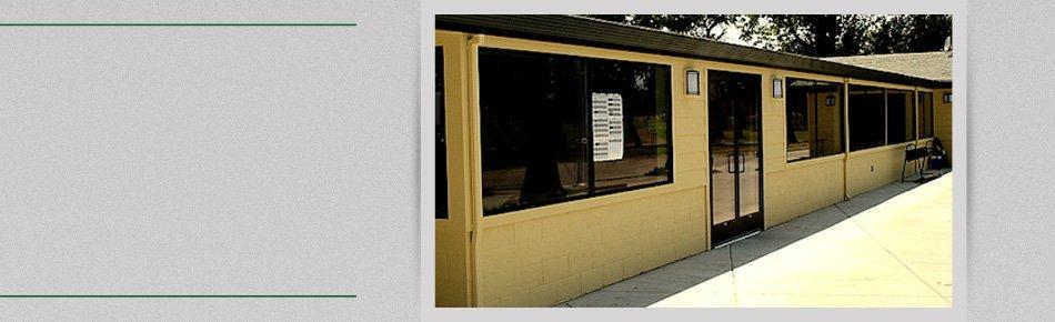 tenant improvements | Winters, CA | Wade's Construction Co | 530-795-4323