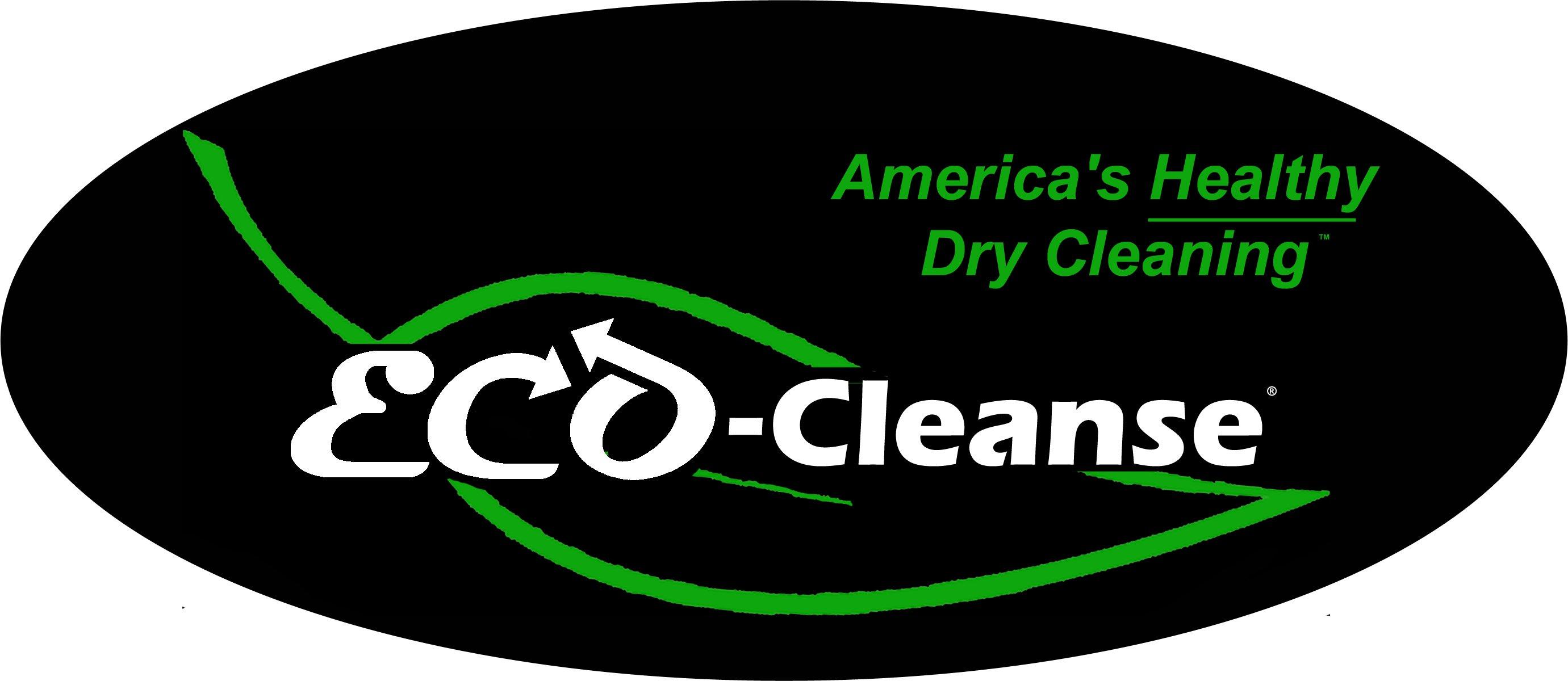 Eco Cleanse Logo