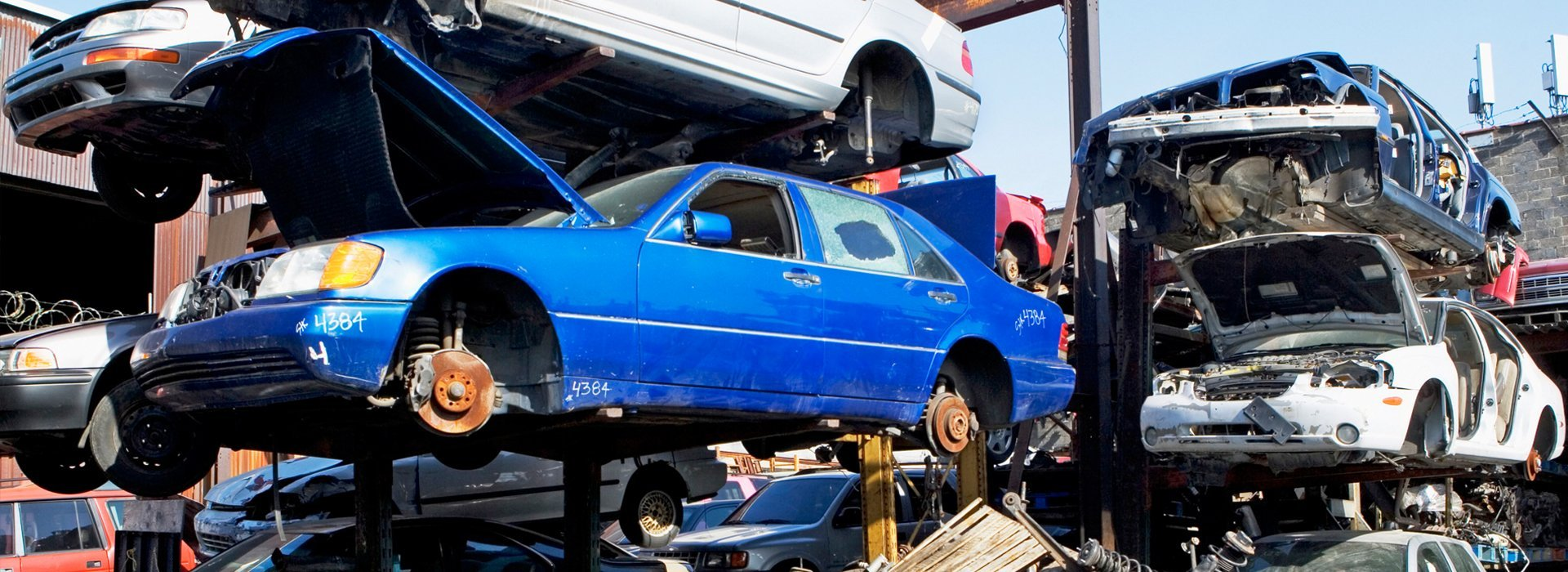 Wallys Auto Salvage >> Wally's Auto | Auto Wrecking | Beaver Dam, WI