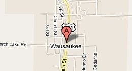Northeast Accounting & Tax Service Wausaukee, WI