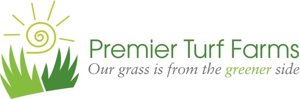 Premier Turf Farms - logo