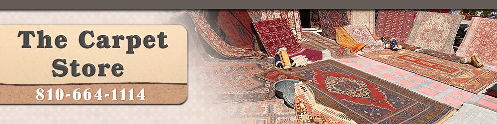 Rug Dealers - Lapeer, MI - The Carpet Store